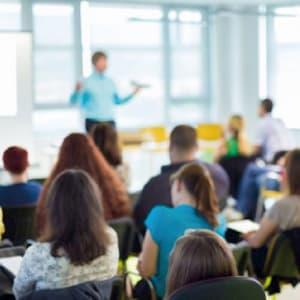 area educacion